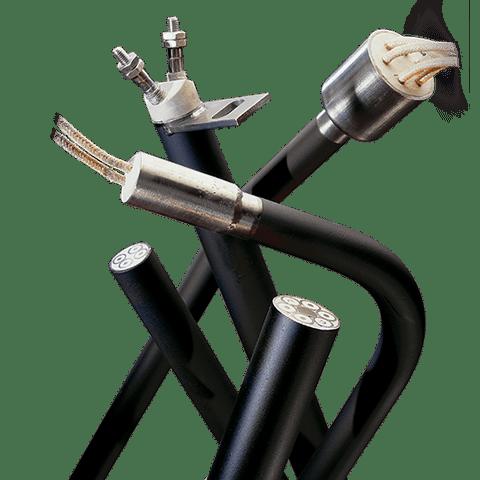 Watlow Multicelltm Insertion Heaters