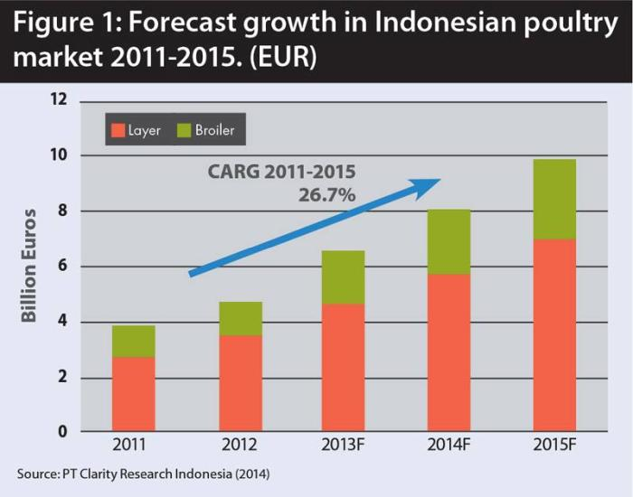 Meeting the challenge of Indonesia\u0027s growing demand for poultry