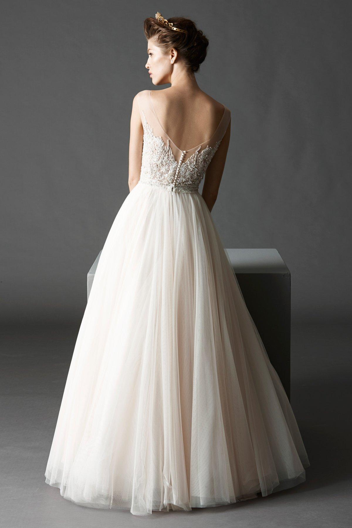 kallah gown discounted wedding dresses