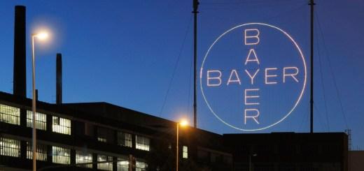 Bayerkreuz, via Bayer