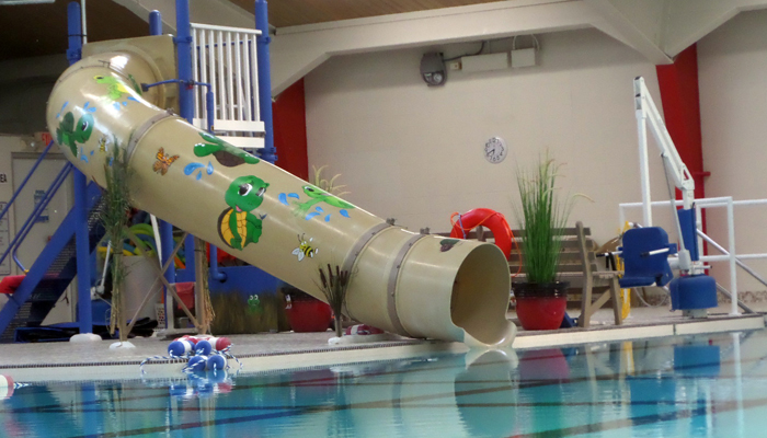 Electrical upgrades needed at pool - Waupaca County Post
