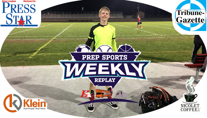 Prep Sports Weekly Replay podcast 58 - Waupaca County Post