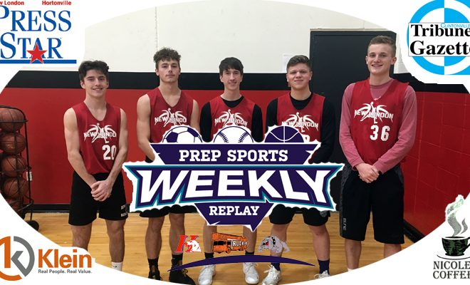 Prep Sports Weekly Replay podcast 68 - Waupaca County Post