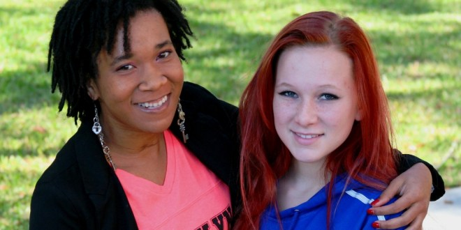 Mentoring helps sociology students bust juvenile justice myths outside the classroom