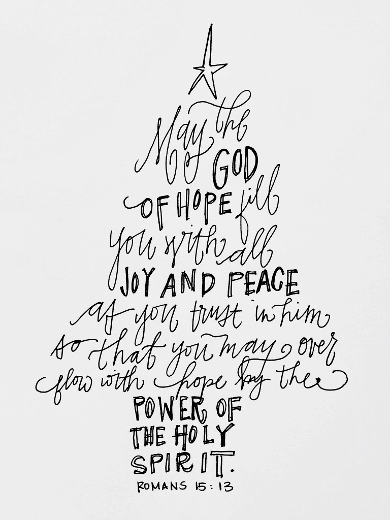 Fullsize Of Christmas Bible Verse