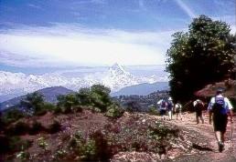Nepal Trekker   12 days