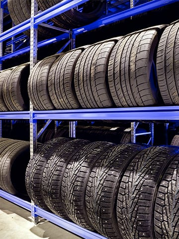Getting New Tires In Reno Wayne39s Automotive Sparks