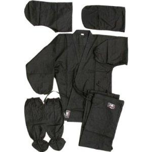 Traditional Ninja Uniform by Piranha Gear