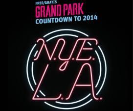 Grand Park 2014
