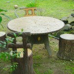 Tables / Chair