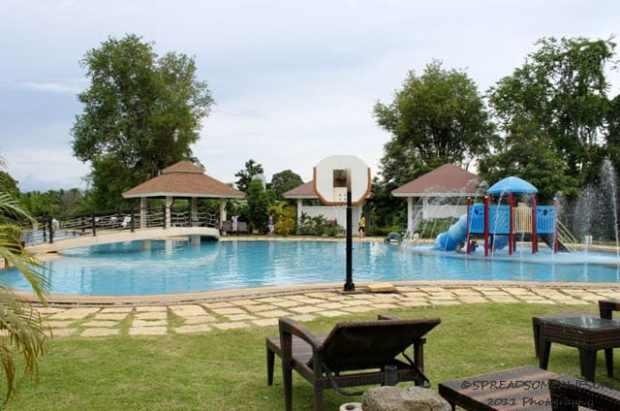 Amansinaya The Bigger Pool