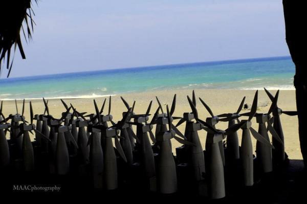 Bangui Windmills 5