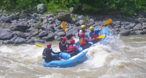 White Water Rafting (1)