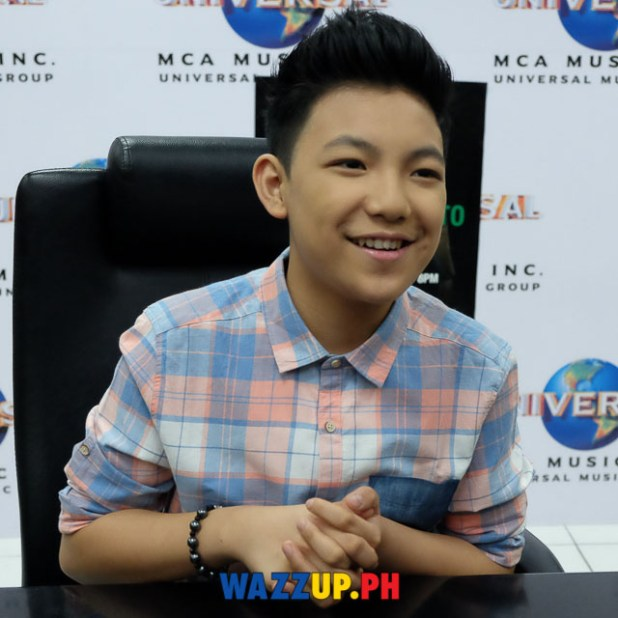 Darren the birthday concert presscon-0905