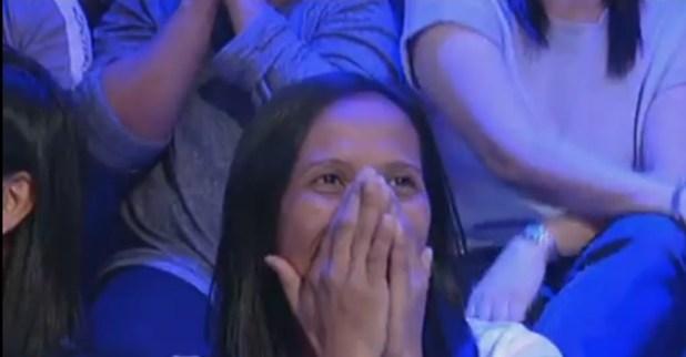 Luis Manzano cried crying KDOND Anne Curtis pisonaryo 18 marianne