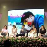 PSY Pangako Sa Iyo The Grand Presscon Video Coverage-4421