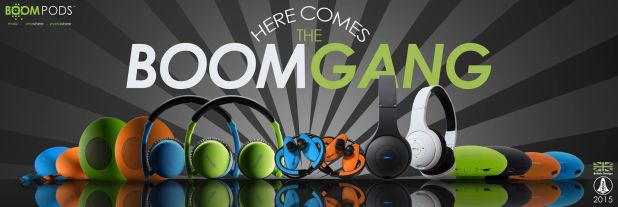 Boompods Philippines gadgets products