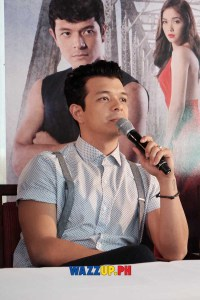 Bridges of Love Finale Presscon with Jericho Rosales
