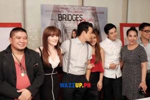 Bridges of Love Finale Presscon with Jericho Rosales Maja Salvador Paulo Avelino Carmina Villaruel-DSCF5847