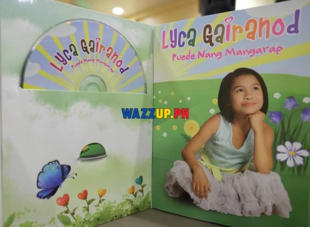 Lyca Gairanod Pwede Nang Mangarap Album Launch Presscon-DSCF3798