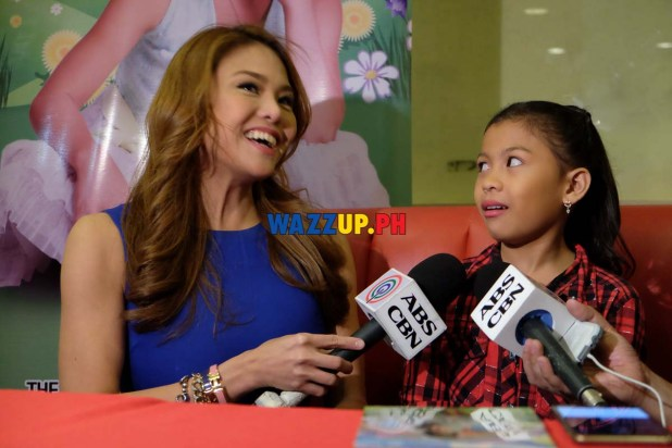 Lyca Gairanod Pwede Nang Mangarap Album Launch Presscon-DSCF3909