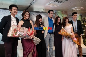 Nasaan Ka Nang Kailangan Kita Thanksgiving Presscon with Vina Christian Denise Jane Jerome Loisa Joshua-DSCF6089