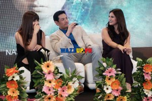 Nasaan Ka Nang Kailangan Kita Thanksgiving Presscon with Vina Christian Denise Jane Jerome Loisa Joshua-DSCF6172