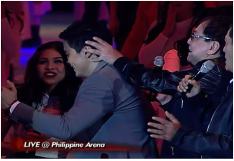 AlDub fans favorite moments from #TamangPanahon - 4