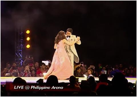 AlDub fans favorite moments from #TamangPanahon - 5