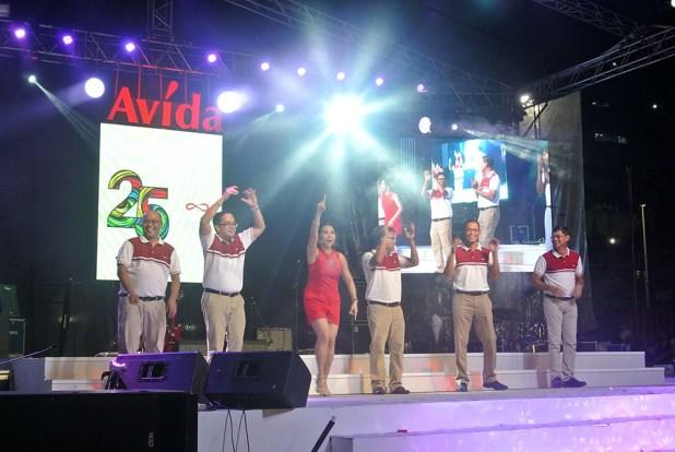 Avida Tunog Natin OPM Original Pinoy Music Duane Bacon Blog Music Artist Concert Anniversary 25  Bamboo