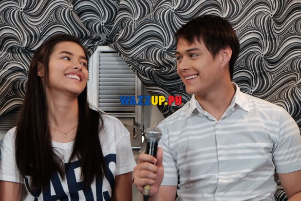 Everyday I love you LizQuen Enrique Gil Liza Soberano Blogcon-2306