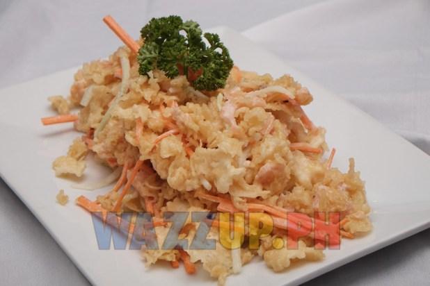 Salmon Inoki Reminisque Bistro Restaurant Bar Review-8148