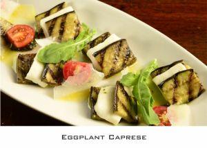 Eggplant Caprese (1)