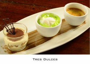 Tres Dulces (1)