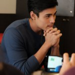 Xian Lim Bloggers Conference Story of Us Everything About Her-8379