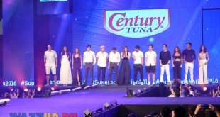 Celeb Endorsers at Century Tuna Superbods Nation 2016-5791