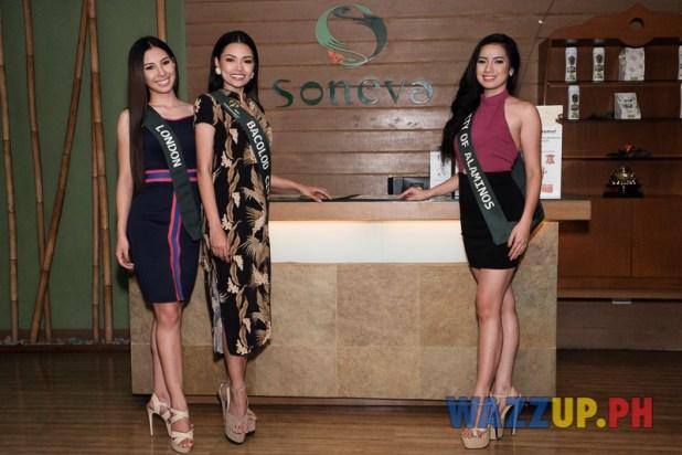 Miss Earth Philippines at Soneva Spa-6959