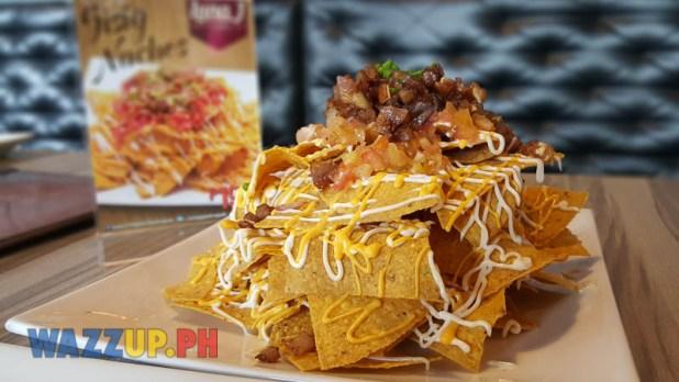 Luna J Restaurant Lee Kum kee Grill Master Food Menu-151948