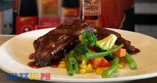 Luna J Restaurant Lee Kum kee Grill Master Food Menu-155711
