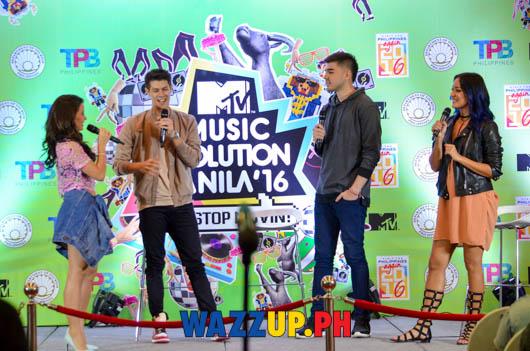 MTV Music Evolution-17