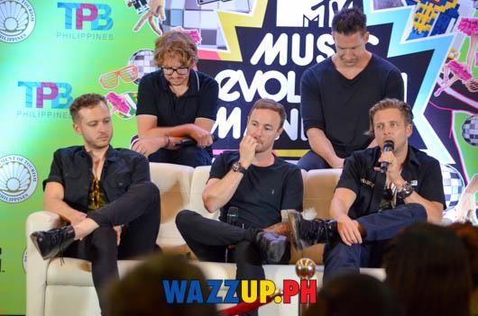 MTV Music Evolution-53