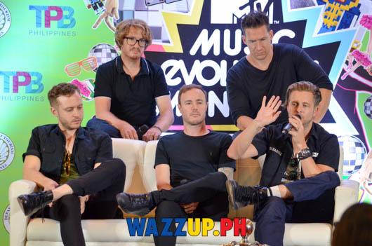 MTV Music Evolution-62