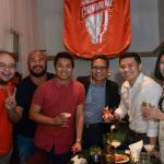 Jeng del Rosario, Donny Elvina, Ryan Asiddao, Jun Regalado, Ray and Lynne Reyes (Copy)