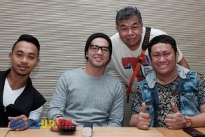 gma comedians conan my beautician blogcon mark herras Bentong Nar Cabico-0151