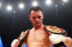 Daniel Geale WBA MIDDLEWEIGHT SUPER CHAMPION