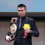 Japanese Night Awards 2013 - Takashi Uchiyama