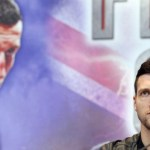 Carl Froch - George Groves 2 Final Press Conference by