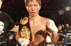 Taguchi destrona a Rossel en Tokio