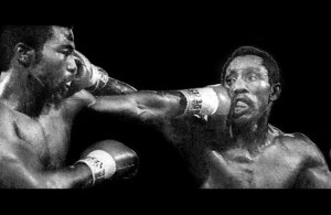 Aaron Pryor vs Kid Pambele