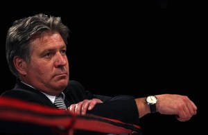 The BBBofC General Secretary is pleased about the current state of boxing, especially in Great Britain. (Photo: PA Wire)